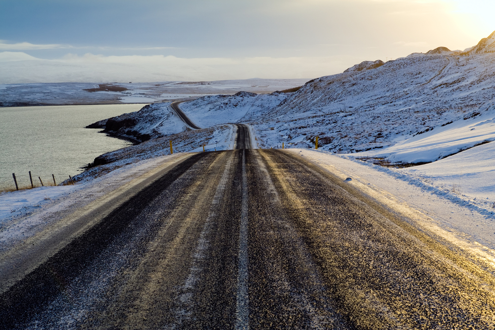 Driving around Iceland's Ring Road -. How long does it take?